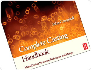 Complete Casting Handbook