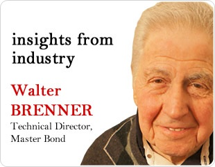 Improving Flip Chips With Underfills: An Interview With Dr. Walter Brenner