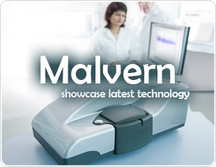 Malvern Instruments To Exhibit Materials And Biophysical Characterization Technology