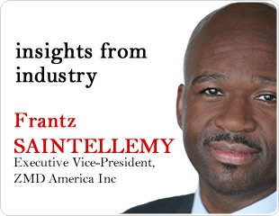 Sustainibility and Semiconductors – An Interview With Frantz Saintellemy
