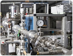 Diamond Tips Boosts Electron Gun Power by a Factor of 13,000