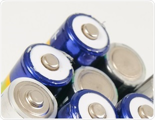Lithium Batteries and Electron Paramagnetic Resonance As a New Research Tool